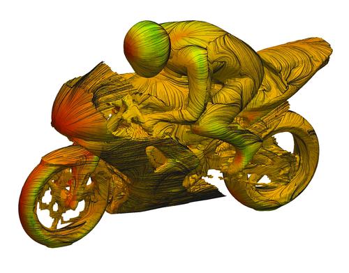 wallBoundedStreamLines_motorbike-0