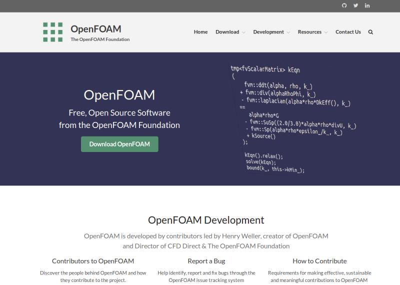 Openfoam Download Windows