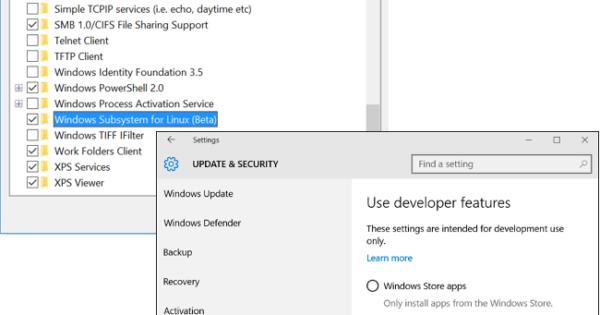 OpenFOAM for Windows 10 | OpenFOAM