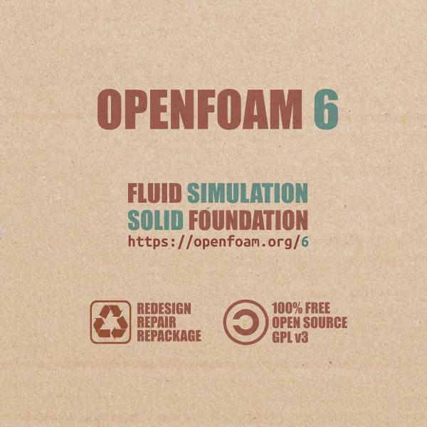 OpenFOAM 6 | OpenFOAM